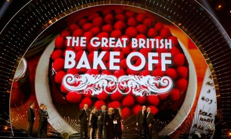 National Baking Week begins with an 'uncomfortable' Saturday Night Live parody of The Great British Bake Off