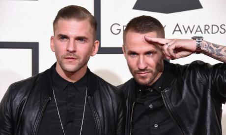 Galantis on their new single, next album and performing