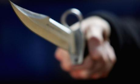 'Education must deter young people' from knife crime, says campaigner Theresa Cave