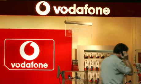 Vodafone slapped with record-breaking £4.6m fine over consumer protection breach