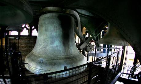 The Big Debate on bells: