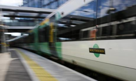'If Charles Horton made a deal across the table, there would be no Southern Rail dispute', says RMT Union