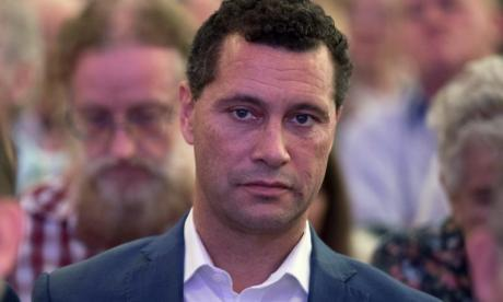 Steven Woolfe releases statement while recovering from alleged fight