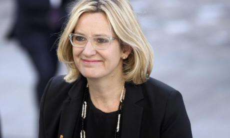 Amber Rudd: Migrant spokesman expresses concerns over foreign workers plans