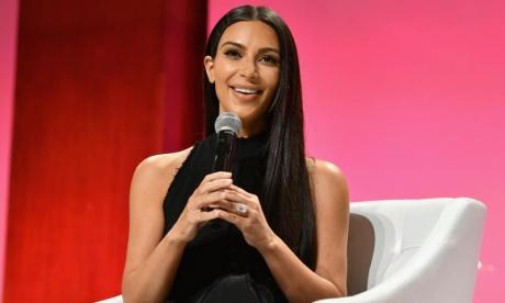 Kim Kardashian: Paris Fashion Week a 'combustible combination' for celebrities, says editor