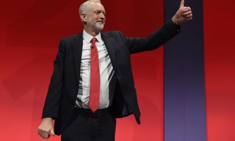 Jeremy Corbyn is trying to say 'it's all lovely and diverse' with the appointment of Dawn Butler, says Telegraph editor