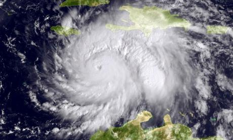 Hurricane Matthew: Weatherman Bill Giles explains latest deadly Atlantic storm