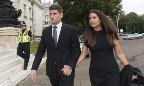 Jury starts deliberations in Ched Evans retrial