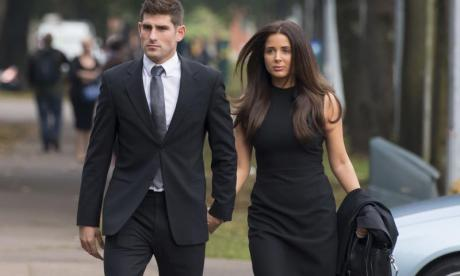 Ched Evans cleared of rape