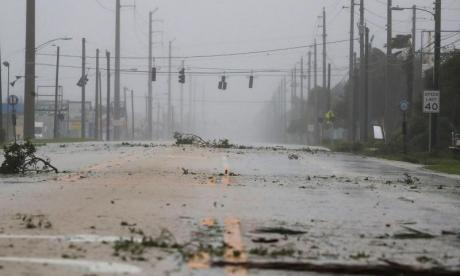 First Hurricane Matthew death reported in Florida