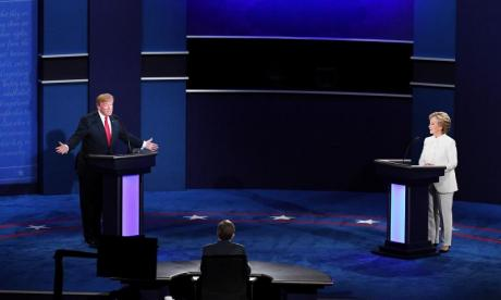Final debate: Donald Trump won't reveal if he'll commit to the election results if he loses