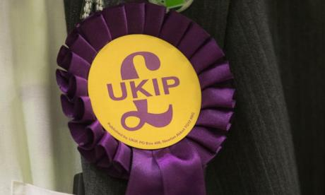 UKIP won't field a candidate for Richmond Park by-election