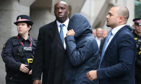 Fake Sheikh: 'Lawyers will now check if their clients were also wrongfully convicted', John Cooper QC tells George Galloway