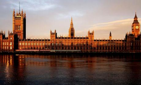 Tory MP aide arrested over parliament rape allegations