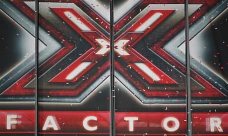 X Factor's Relley C on Honey G, the competition and the X Factor house