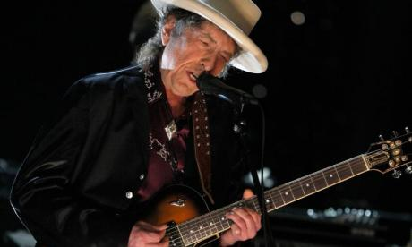 'An immortal poet, the most iconic body of work' - Twitter reacts to Bob Dylan's Nobel Literature award win