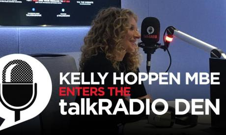 Kelly Hoppen MBE on her career and her new book House of Hoppen