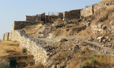Archaeologists discover the largest first-temple period gate-shrine found in Israel