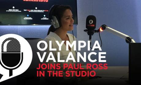 Olympia Valance on Neighbours and her upcoming projects