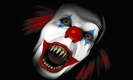 Clown gets blown up by landmine after being mistaken for an evil spirit in Cambodia