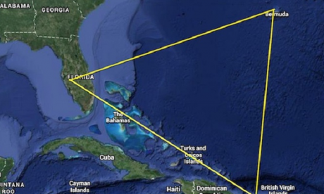 Bermuda Triangle mystery solved? Check out this new theory