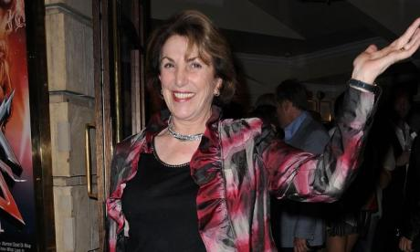 I'm a Celebrity: 'I'm deeply disappointed they haven't got somebody like me in the line up', says Edwina Currie