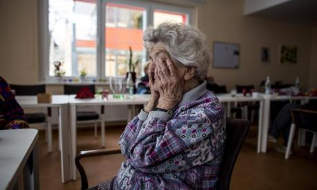 Dementia has often been dismissed it as 'oh well that's old age', says nurse advisor