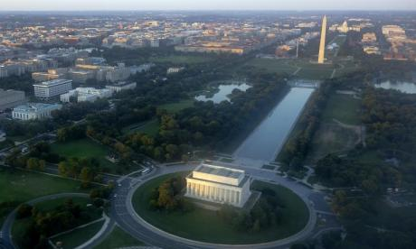 US Election: 'There's a bit of trepidation', says Sam Delaney live from Washington D.C