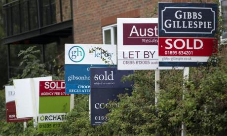 'The government missed a golden opportunity to regulate letting agents', says independent property advisor
