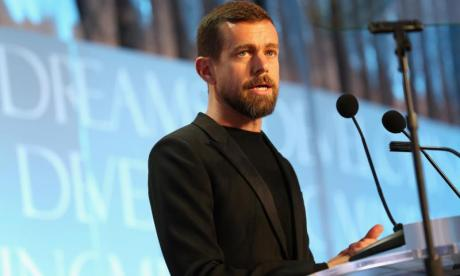 Twitter users can't contain their amusement after the social network's CEO Jack Dorsey is temporarily suspended from the site