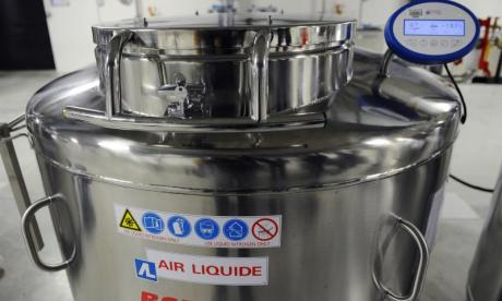 'Being cryogenically frozen is just as ethical as any other life-saving treatment', says researcher