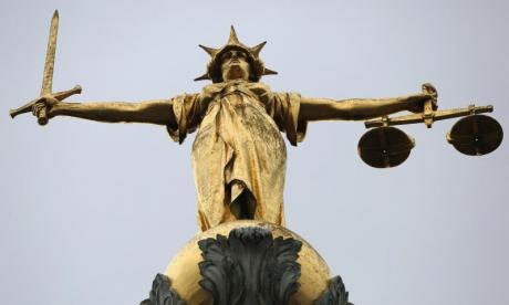 The week in court: From Grindr murder to Hammersmith ram-raid latest