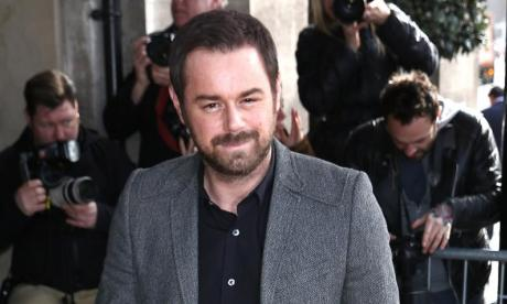 'Might as well make him Duke of Canning Town now' - Danny Dyer is related to royalty