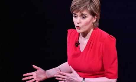 Brexit: Nicola Sturgeon to release blueprint of Scotland's options