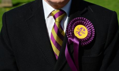 UKIP being investigated over claims it breached laws governing party funding