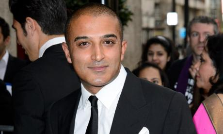 Citizen Khan's Adil Ray reveals more about his new series and a possible film