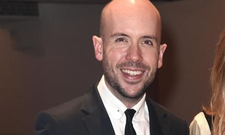Comedian Tom Allen on Bake Off, Edinburgh and his new show