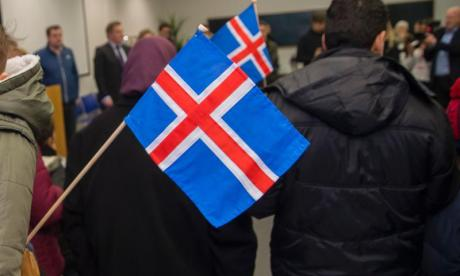Iceland vs Iceland: 'The country wants to indicate their products are proudly Icelandic', says leading solicitor