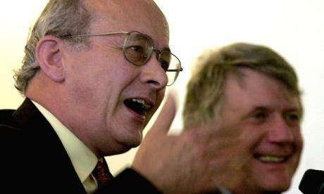 Lord Kerr: 'Had he said immigrants were stupid, the police would have charged him', says Peter Lilley MP
