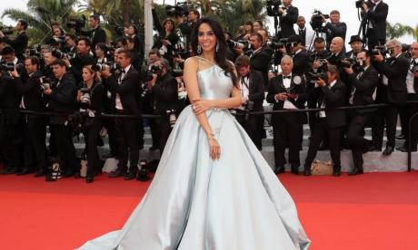 Bollywood star Mallika Sherawat is beaten up and tear-gassed in Paris apartment block