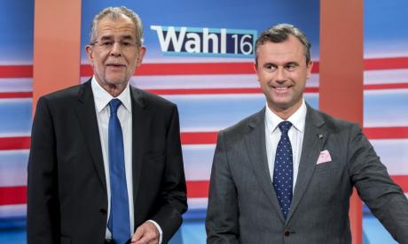 'No one is sure what will happen' - Editor reveals uncertainty surrounding Austrian president vote