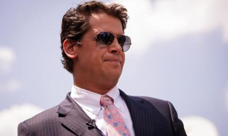 'Cancelling Milo's talk is a form of fascism', says Breitbart journalist