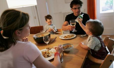 'Children need emotional stability, we shouldn't stigmatise home love', says stay at home mum