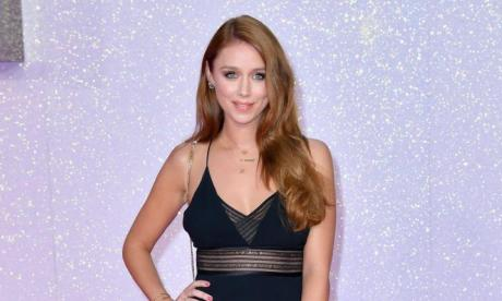 The Saturdays' Una Healy reveals more about her debut solo album