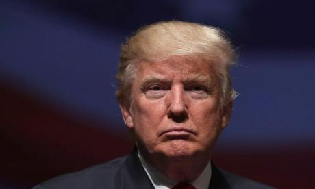 Record number of calls made to suicide hotlines after Donald Trump wins election