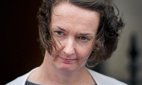 Nurse faces suspension for concealing Pauline Cafferkey's temperature at Heathrow Airport in 2014