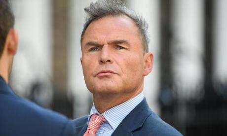 'The result of the UKIP leadership election was the one the party always should have had', says Peter Whittle