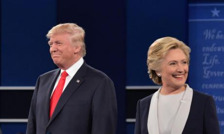 Key events to look out for in the US presidential election