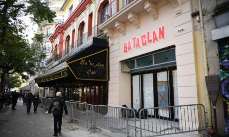 Bataclan theatre to re-open with Sting concert one year after Paris terror attacks