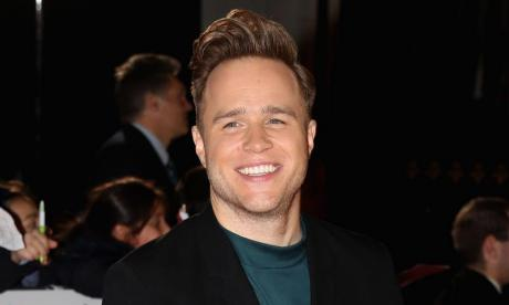Olly Murs backs Laura Whitmore in Strictly Come Dancing